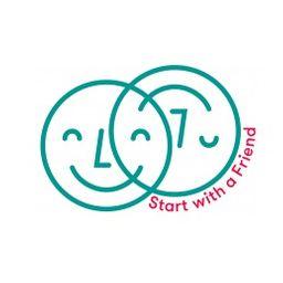 Start with a Friend e.V. Köln