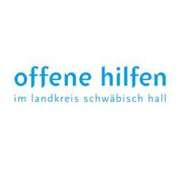 Offene Hilfen im Landkreis Schwäbisch Hall