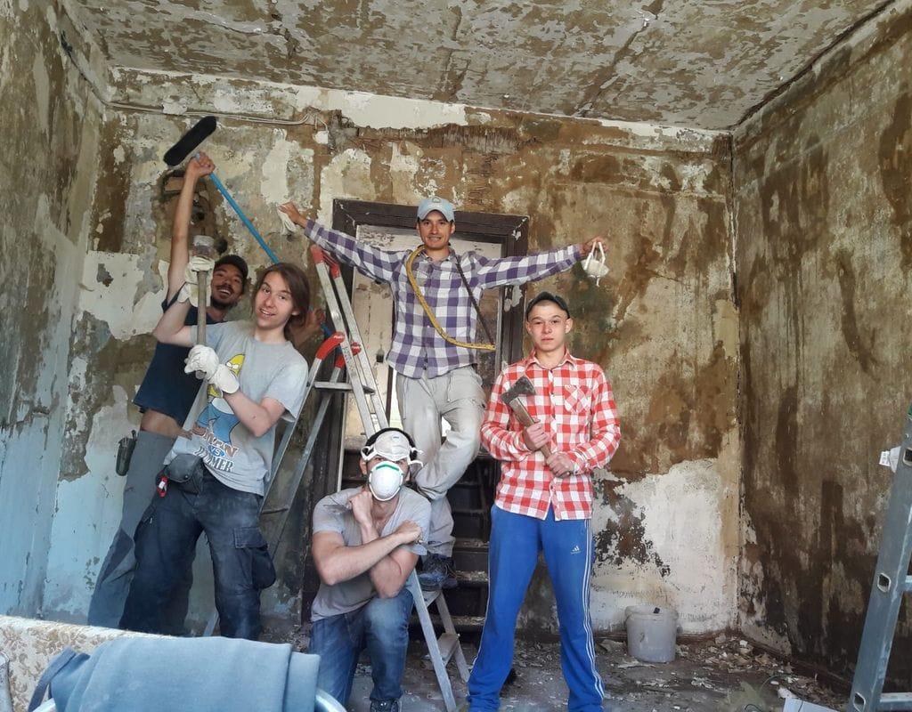 Bauen in der Künstlerstadt Kalbe