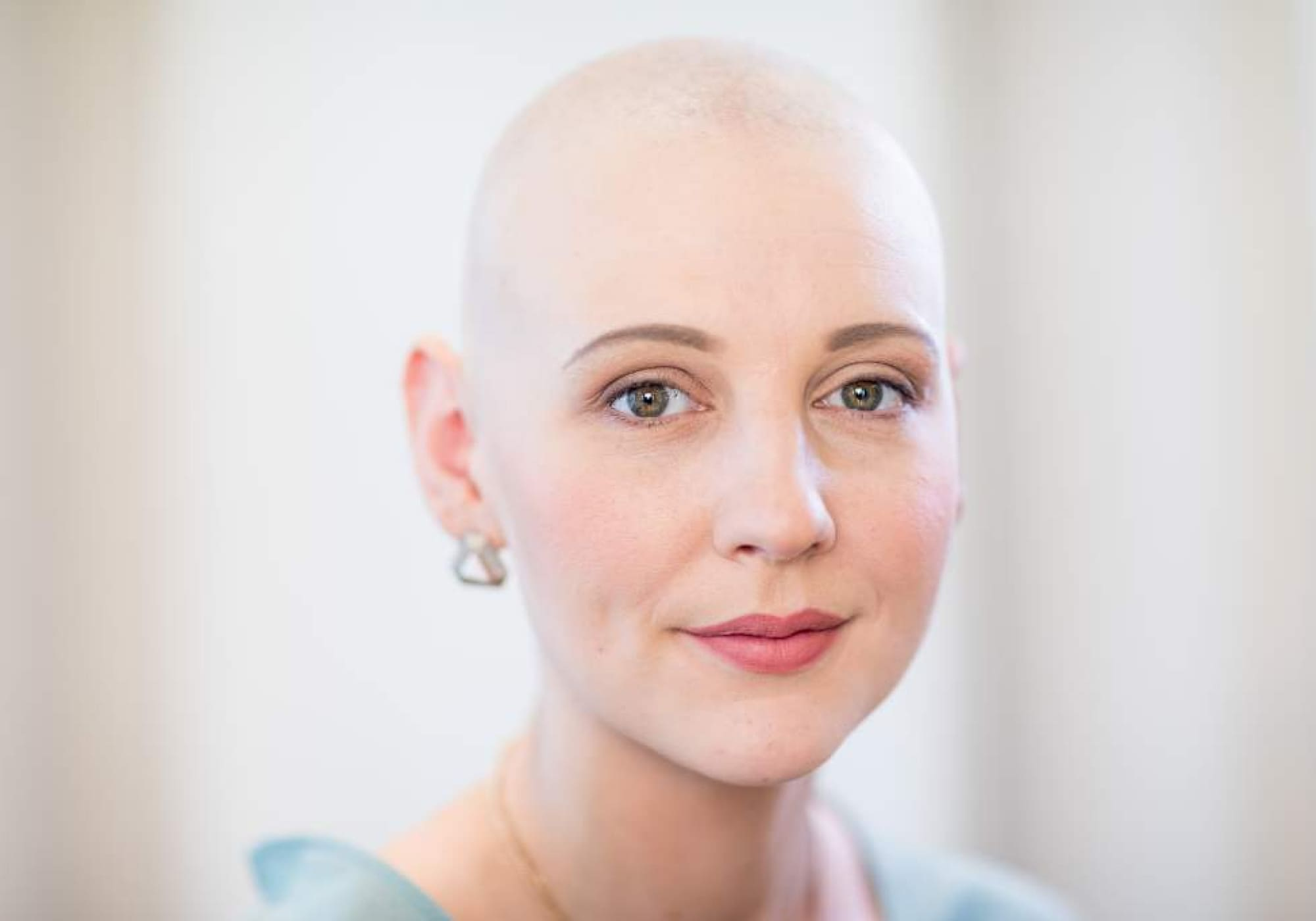 Strengthen the well-being of people with cancer