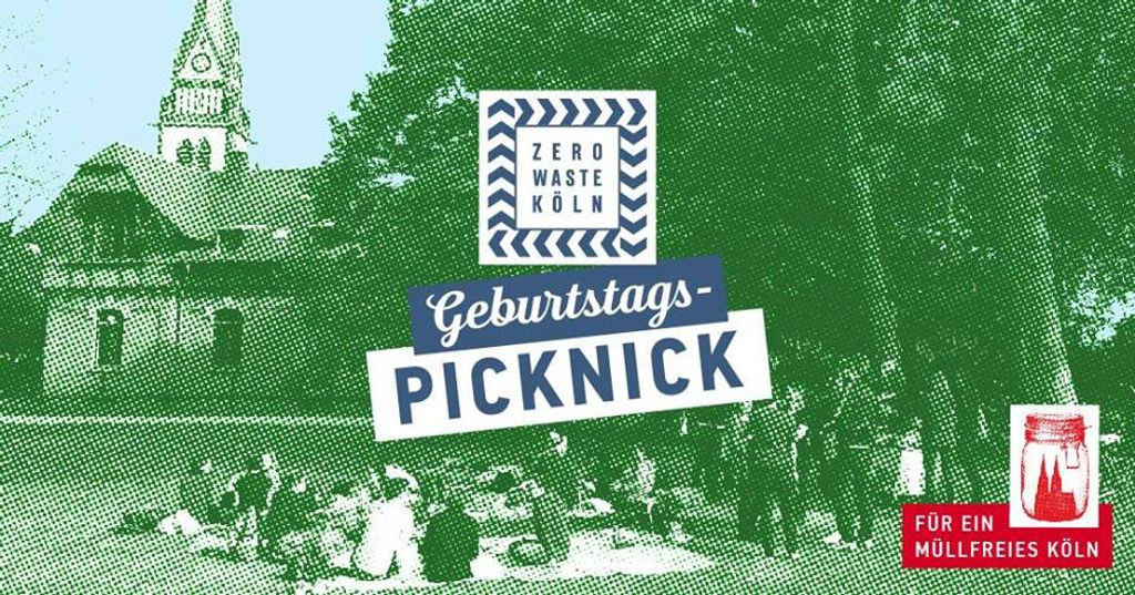 Zero Waste Picknick