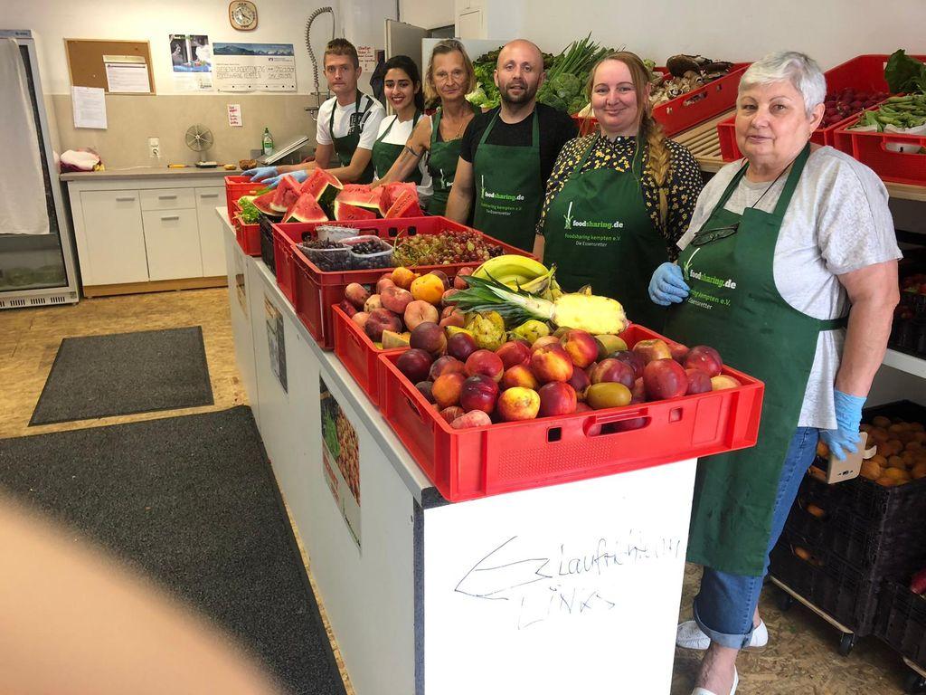 Foodsharing Kempten e.V.