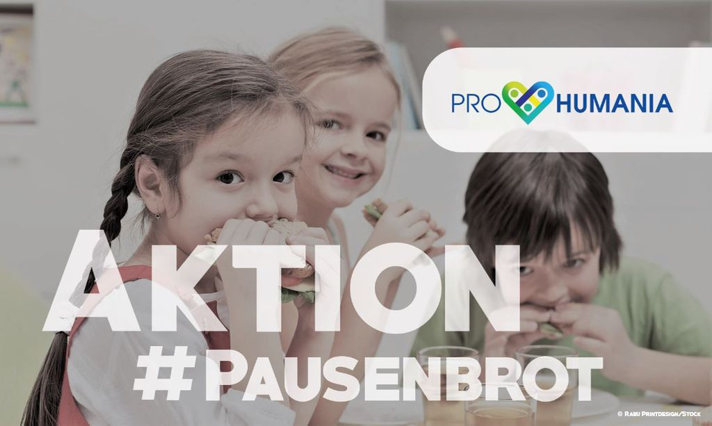 Aktion #pausenbrot