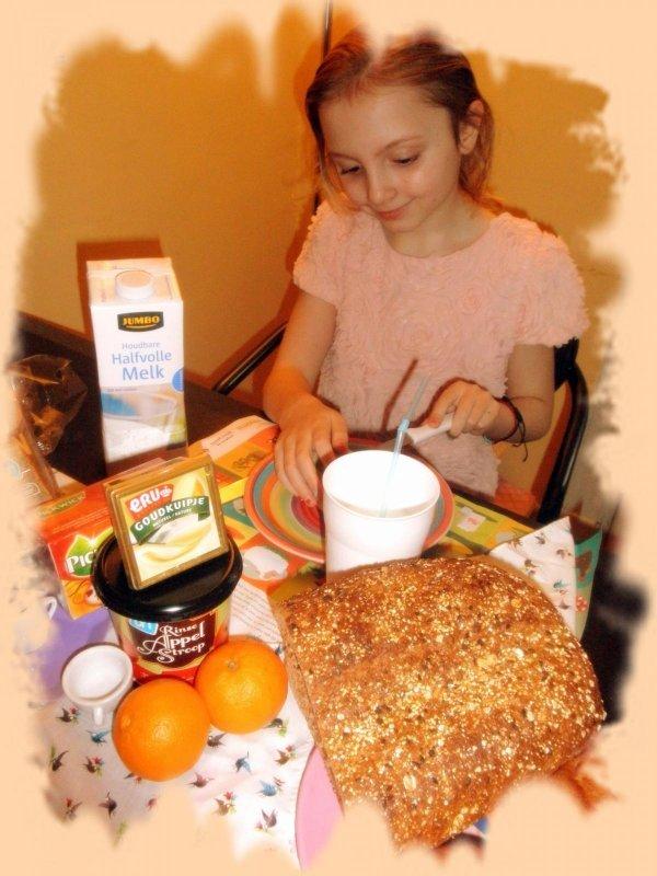 Afbeelding blog 'Het Nationaal Schoolontbijt'
