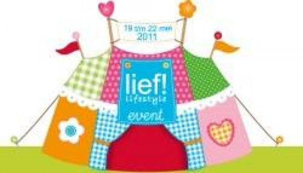 Afbeelding blog 'Lief! Lifestyle event'