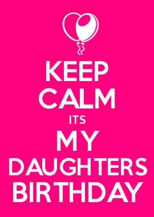 hieperdepiep voor mijn prachtige dochter! | mamaplaats