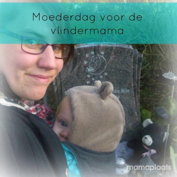Moederdag Voor De Vlindermoeder Mamaplaats
