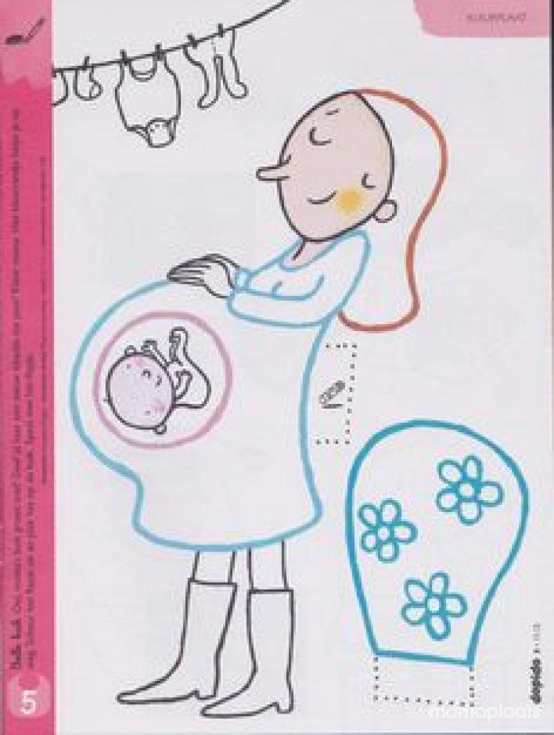 quot hoe word je zwanger quot volgens mijn kleuters mamaplaats