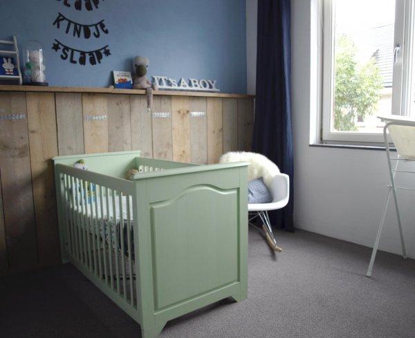 Schommelstoel Babykamer Marktplaats : De babykamer deel mamaplaats