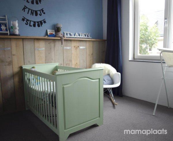 Eames Schommelstoel Babykamer.De Babykamer Deel 2 Mamaplaats