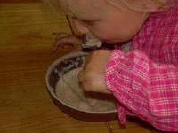 Afbeelding blog 'Glutenvrije pap'