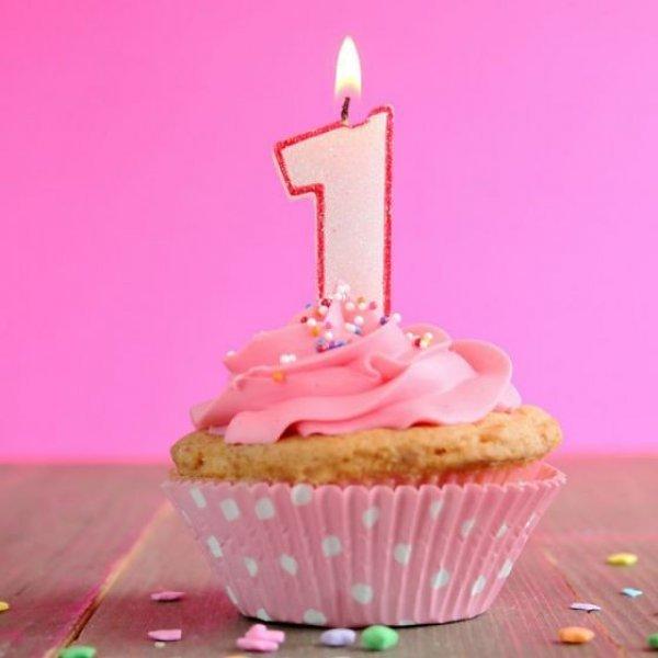 hoera 1 jaar Hoera ons kindje is 1 jaar! | Mamaplaats hoera 1 jaar