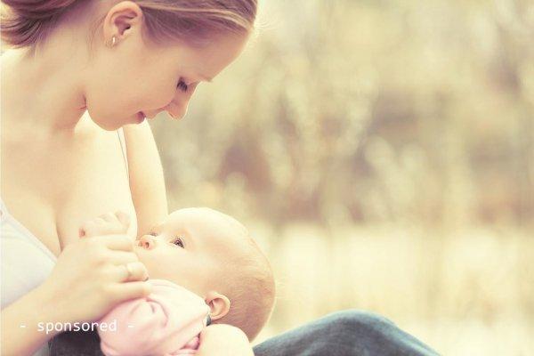 Afbeelding blog 'Wat eet jij vandaag als kersverse moeder?'