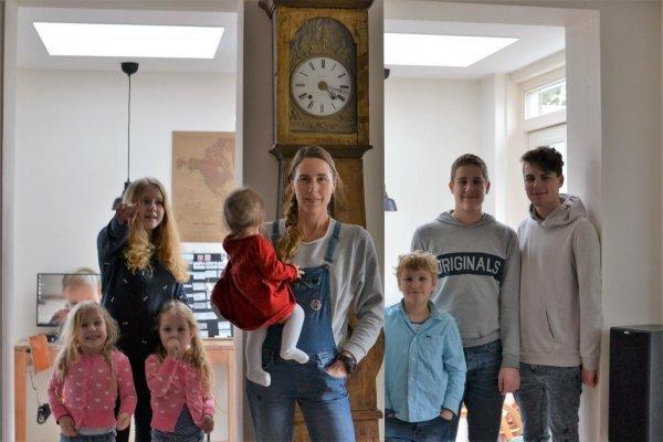 Afbeelding blog 'Ik wilde helemaal geen kinderen. En nu heb ik er zeven....'