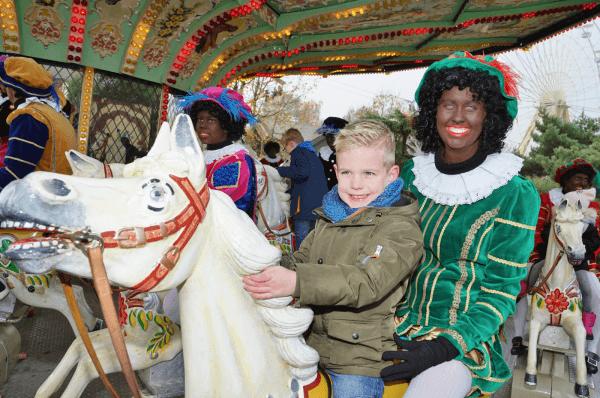 Afbeelding blog 'Zo vier je Sinterklaas op een heel bijzondere manier'