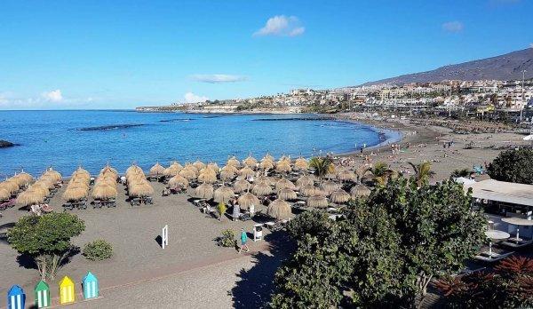 Afbeelding blog '10x Tenerife met kinderen'