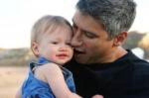 Afbeelding blog 'Aankomende papa anno 2011'