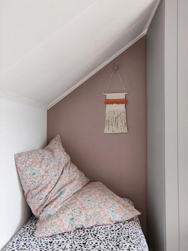 Complete Slaapkamer Voor Weinig.Twee Kinderen Op Een Slaapkamer Mamaplaats