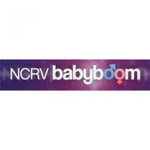 Afbeelding blog 'Het programma Baby Boom van de NCRV'