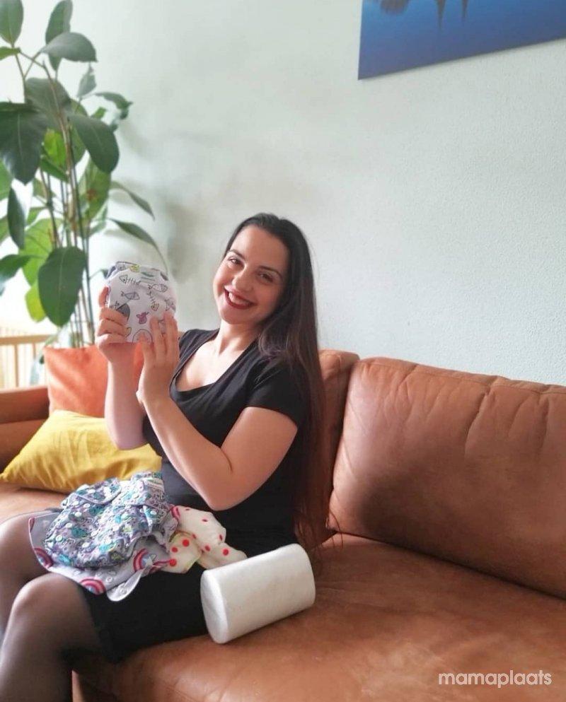 Afbeelding blog 'Word ik eindelijk een milieu-bewuste mama als we wasbare luiers gebruiken?'