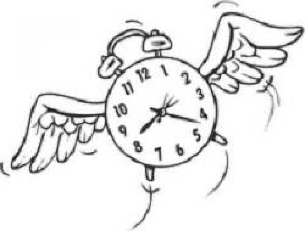 Afbeelding blog 'Omdat de weken voorbij vliegen...'