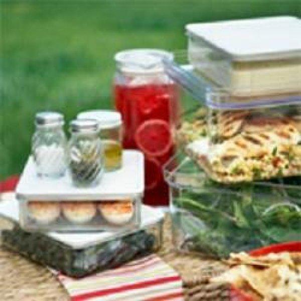 Afbeelding blog 'Gezonde en Eenvoudige snacks voor op Reis'