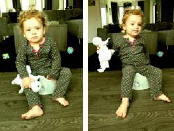 Afbeelding blog 'Help! Hoe maak ik mijn dochter zindelijk?'
