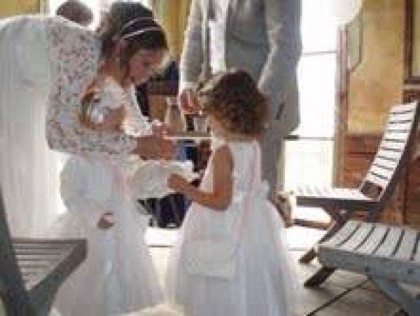 Afbeelding blog 'Ons huwelijk: Onze dochter was een echte held!'