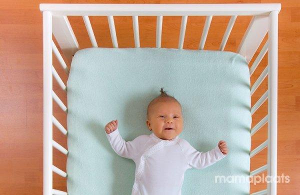 Babybedje Voor Buiten.Babybedje Veilig Opmaken Alles Over Opmaken Babybed