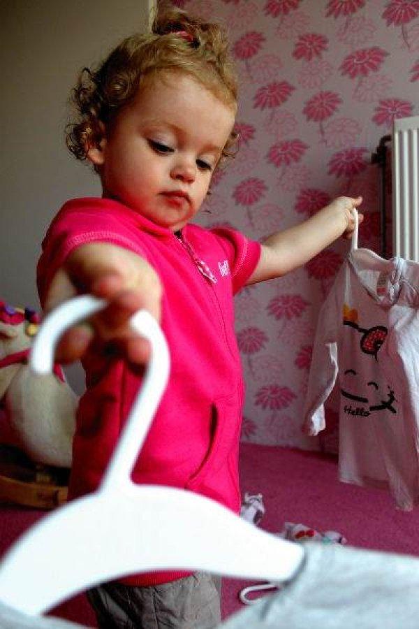 Afbeelding blog 'Kinderkleding: Tweedehands of nieuw?'