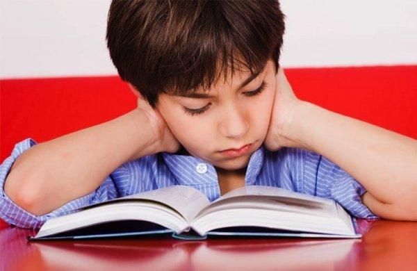 Afbeelding blog 'Heeft mijn kind dyslexie?'