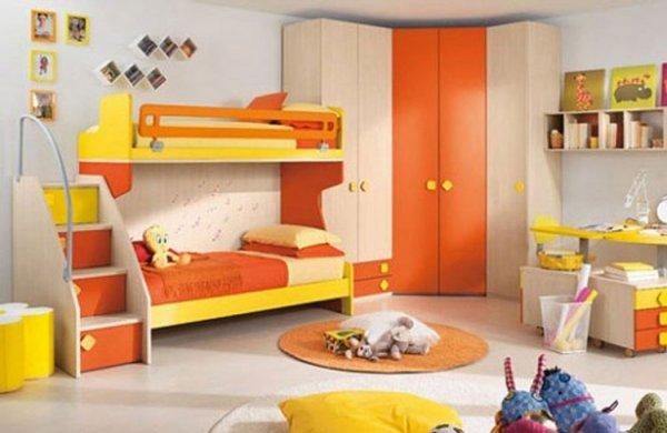 Slaapkamer delen met broer of zus mamaplaats
