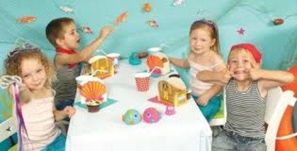 Afbeelding blog 'Het kinderfeestje-Uit of thuis?'