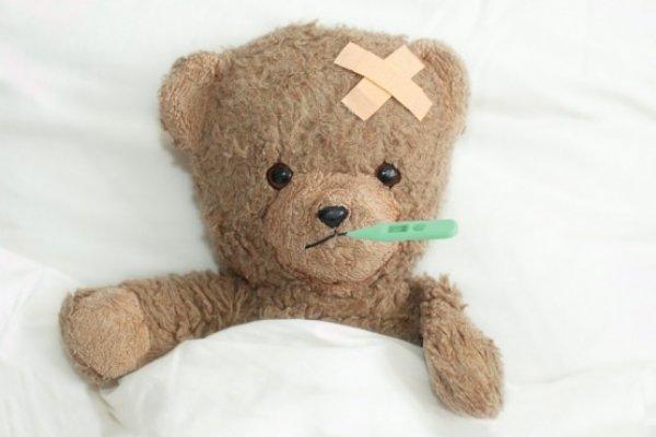 Afbeelding blog 'En dan is hij ziek, een verkoudheid noem je dat dus...'