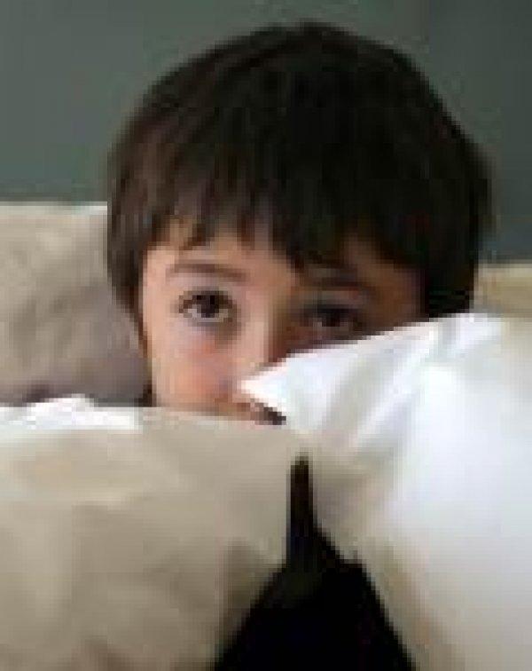 Afbeelding blog 'Vragen over bedplassen'
