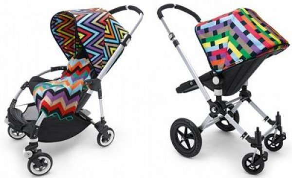 Afbeelding blog 'Bugaboo Fashion'