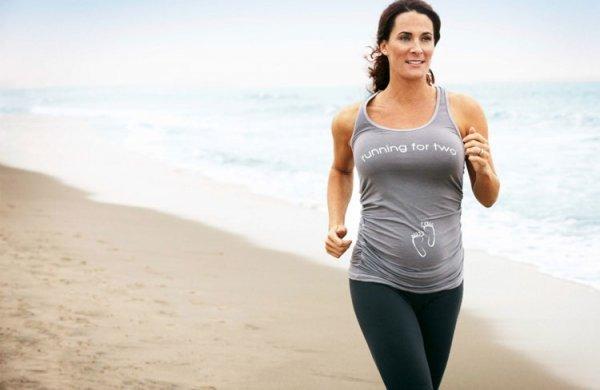 Afbeelding blog 'Tips: Sporten als je zwanger bent'