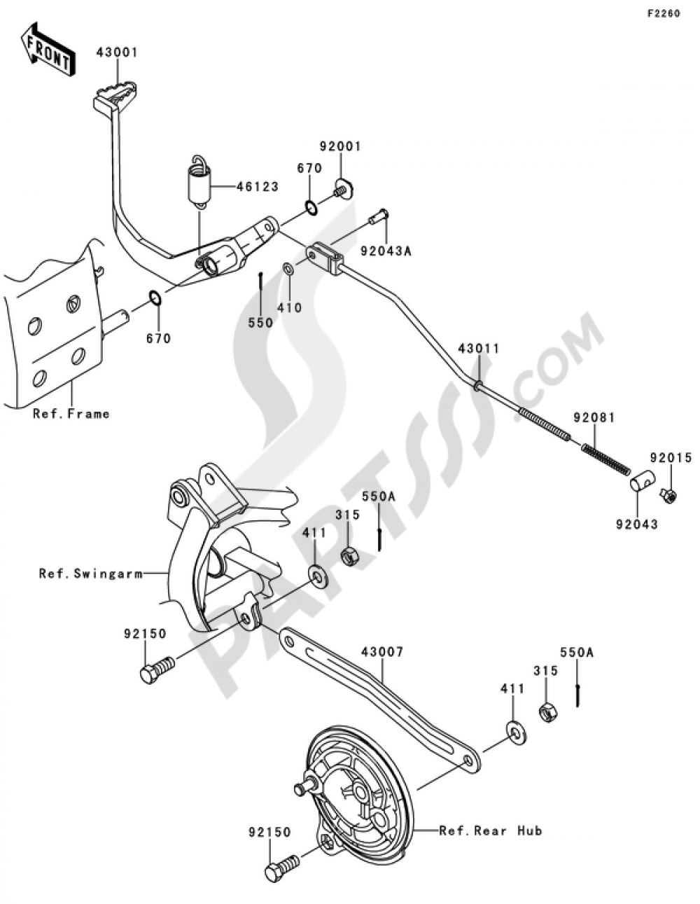 Kawasaki Klx 110 Wiring Diagram - Catalogue of Schemas on