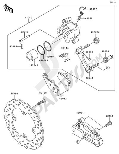 Zx 11 Exhaust