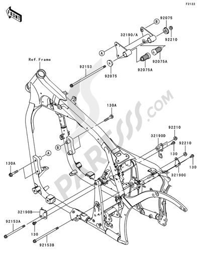 Kawasaki Vulcan 900 Classic Wiring Diagram