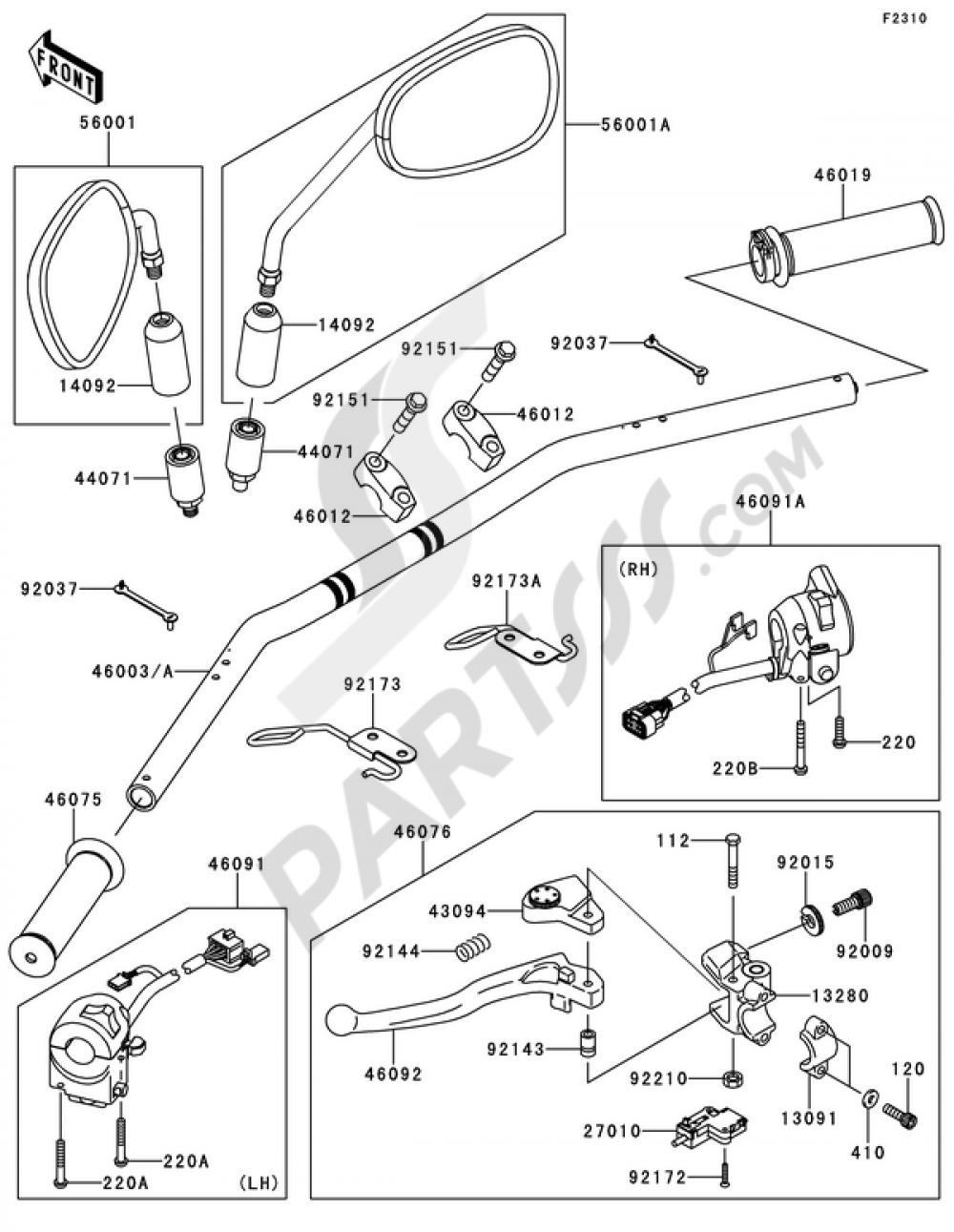 Wiring Diagram On Spy 5000m Wiring Diagram Kawasaki Klr 650 Wiring