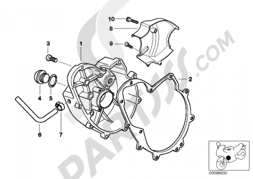 Bmw G650 Wiring Diagram