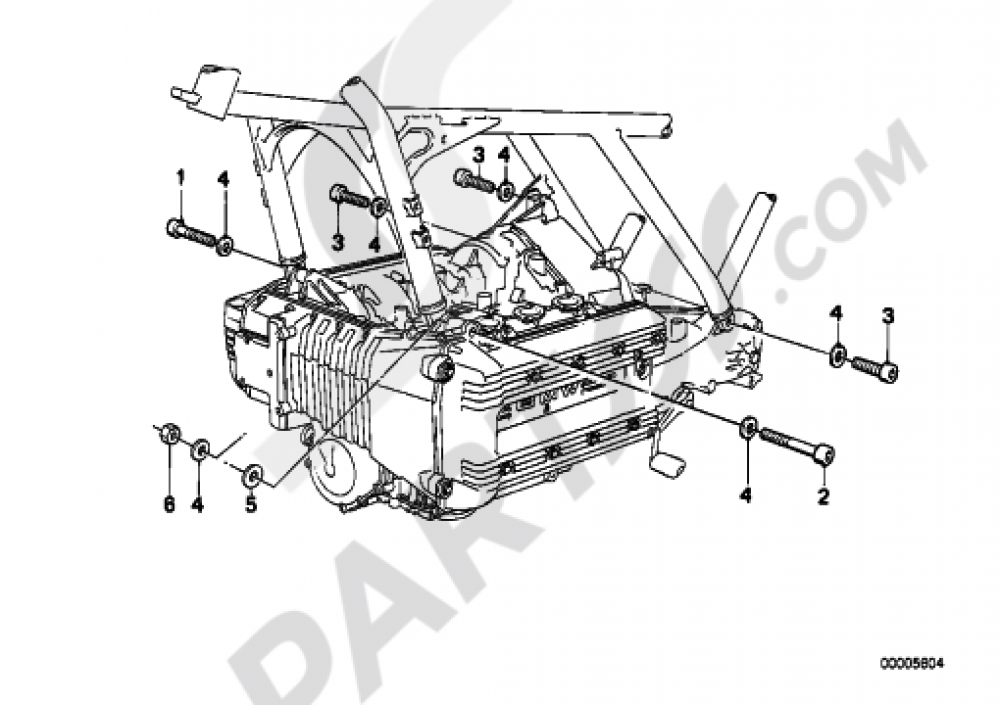 K1100lt89v2enginesuspension1000: BMW K1100rs Wiring Diagram At Hrqsolutions.co