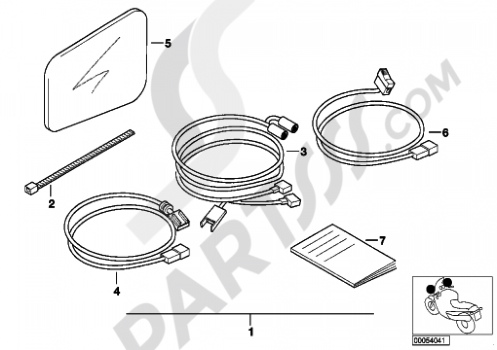 K1100lt89v2retrofiitmirrorheating1000: BMW K1100rs Wiring Diagram At Hrqsolutions.co