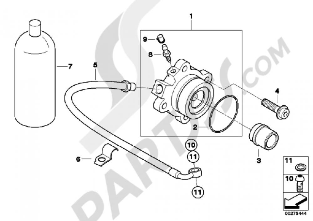 Clutch Control Bmw K1200r Sport K1200r Sport K43