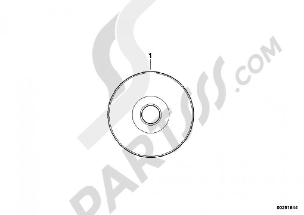 REPAIR MANUALS Bmw K1300S K1300S (K40)