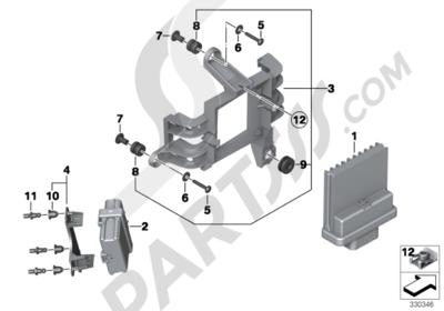 Bmw K1600GTL K1600GTL (K48) Dissembly sheet. Purchase ... on k1300s wiring diagram, k1200lt wiring diagram, s1000rr wiring diagram, r1200rt wiring diagram,