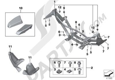 despiece bmw k1600gtl exclusive k1600gtl exclusive k48 repuestos rh partsss com BMW Radio Wiring Diagram bmw k1600gt wiring diagram