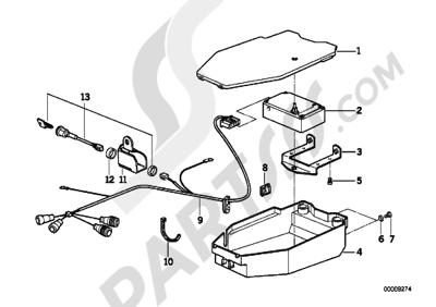 Car Battery Diode
