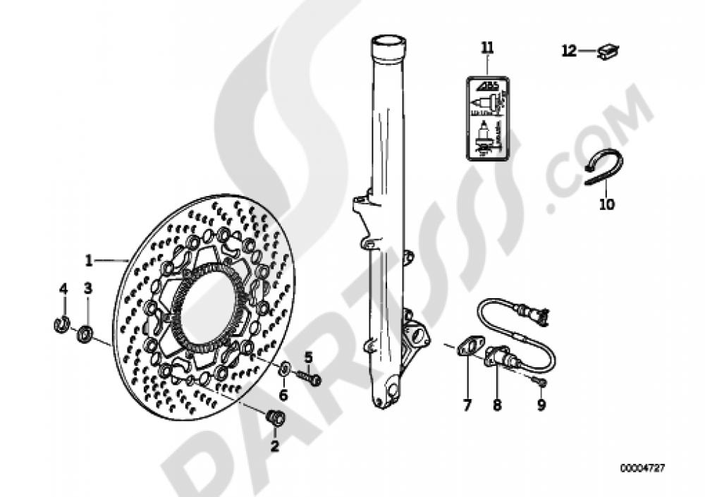 R1100rt Abs Wiring Diagram. G650gs Wiring Diagram, Fj1100 ... on